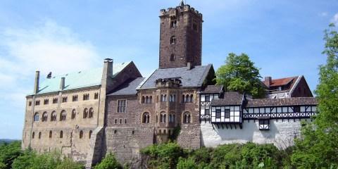 Fortaleza de Wartburgo