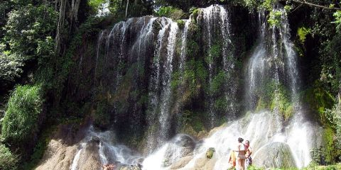 Parque Nacional del Desembarco del Granma