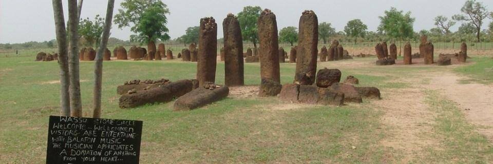 Círculos Megalíticos de Senegambia