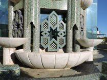 Pabellon de Marruecos. Muestra Internacional de 1992