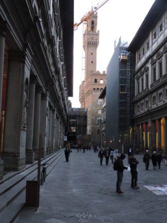 Caminando Firenze