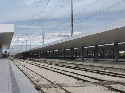 Estación de Sofia