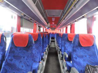 El omnibus a Dupnitsa todo para mi