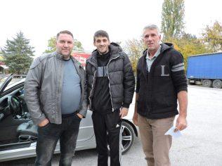 Hay equipo (albaneses en Macedonia)