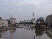 Puerto Skopje