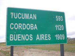 Tucuman+Cordoba+Buenos Aires =