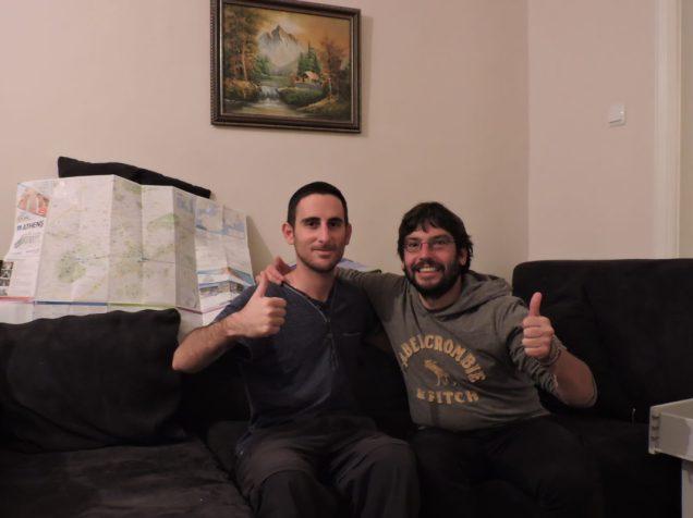 JuanMi viajero madrileño: un año por el mundo