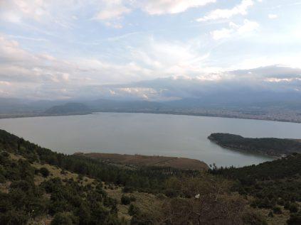 Lago de Ioannina