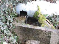 Agua de montaña en Veles