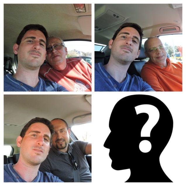 Cuatro caras del autostop