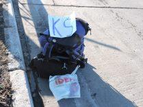 Primer cartel listo: KS (Krusevac)