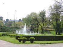 Parques de Timisoara