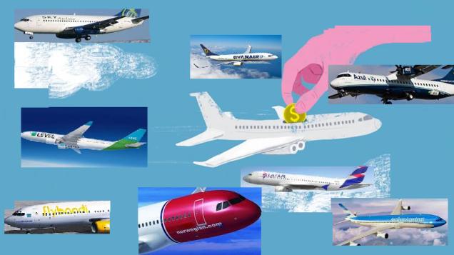 Mercado aeronáutico en Argentina
