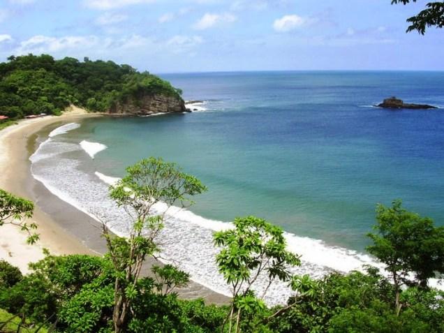 Isla de Maiz, Nicaragua