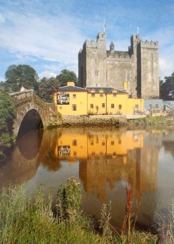 Bunratty House