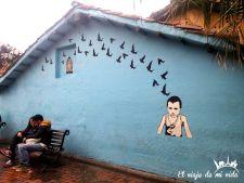 El arte toma la calle