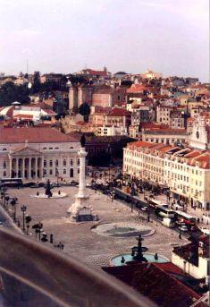 Lisboa Centro