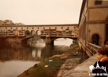 Diarios de viaje: Mis primeros viajes a Italia