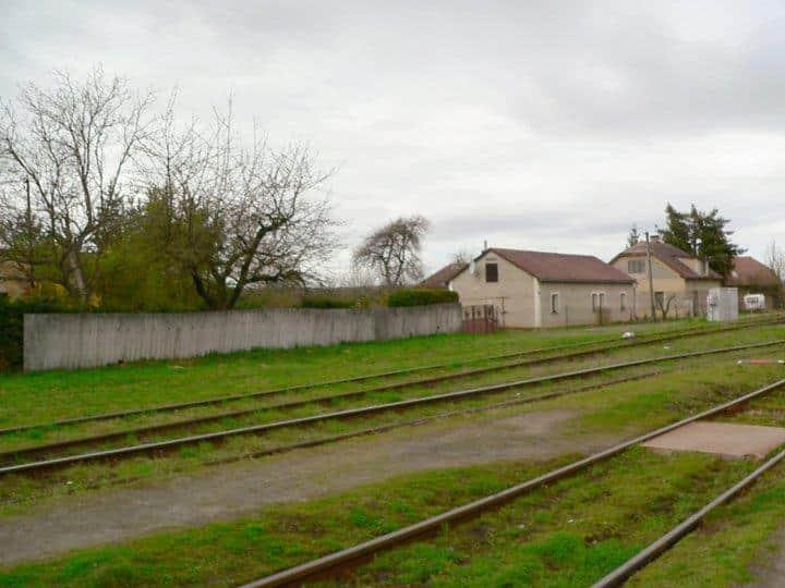 República checa rural