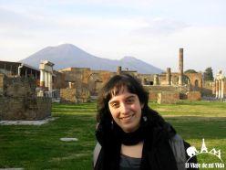 El Foro de Pompeya