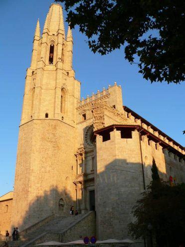 Catedral de Gerona