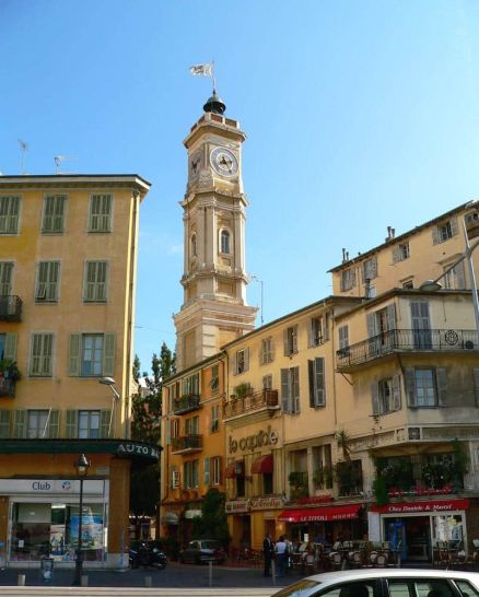 Vieux-Nice Niza