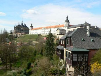 Kutna Hora República Checa