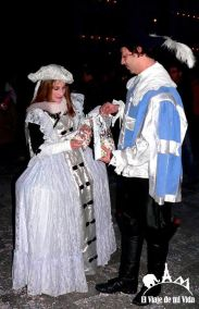 Otros disfraces del Carnaval de Venecia