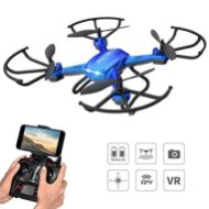 Dron para viajes