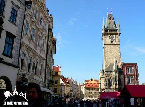 Staré Mesto