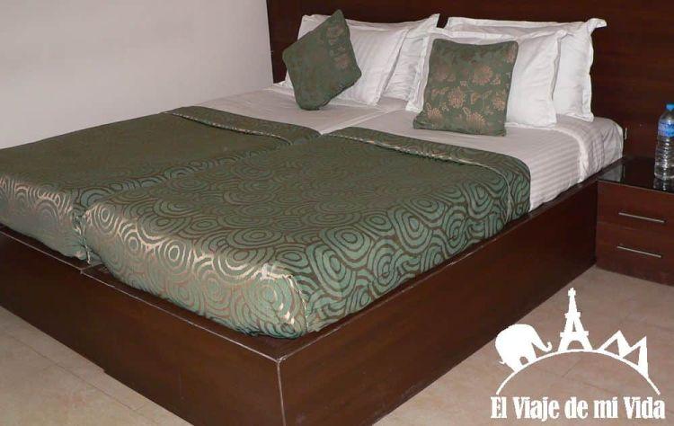 Crystal Inn en Agra