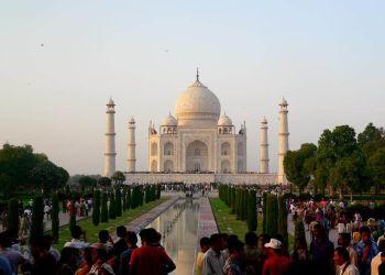 Mi viaje y recomendaciones para viajar a Agra