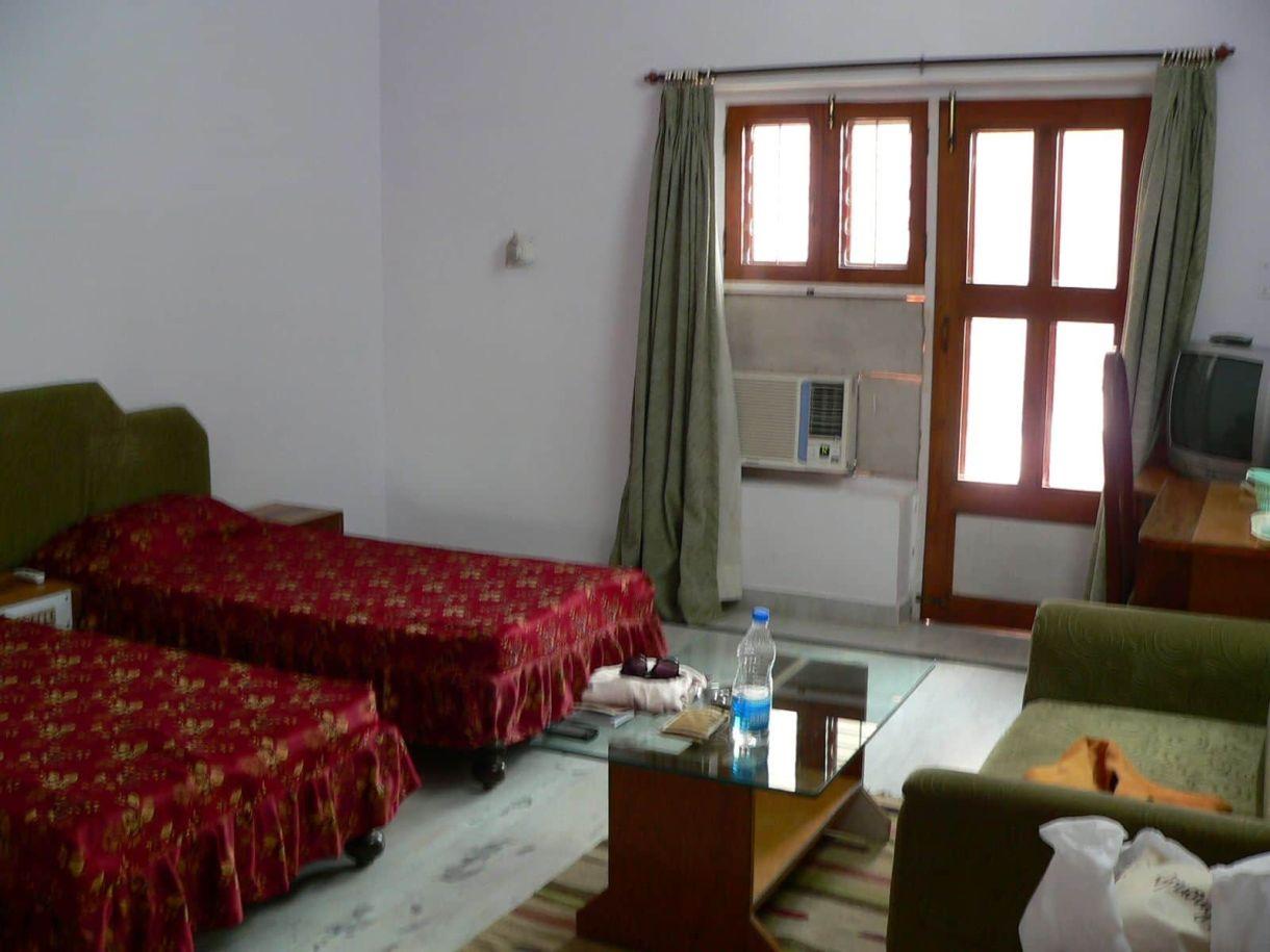 Surya Hotel en Khajuraho