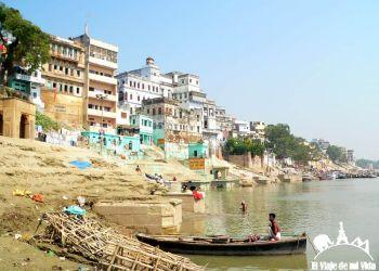 Mi viaje y recomendaciones para viajar a Varanasi