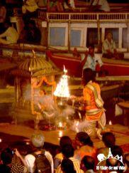 Ceremonia de los Aartis