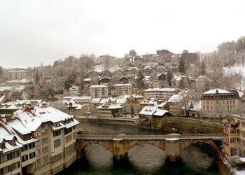 Mi viaje y recomendaciones para viajar a Berna