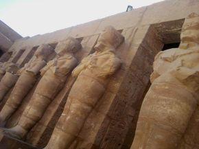 Templo Karnak Lúxor Egipto