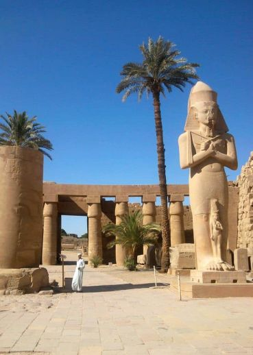 Estatua de Pinedyem I