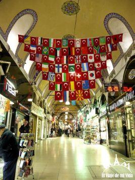 Gran Bazaar