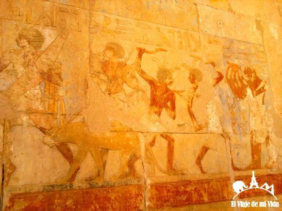 Templo de Hashepsut