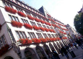 Mi viaje y recomendaciones para viajar a Múnich