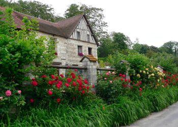 Sitios que ver en Francia