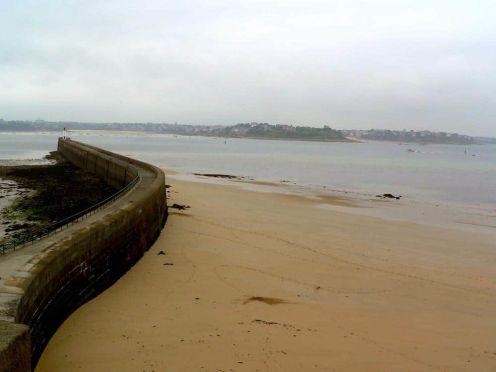 Saint-Malo Bretaña Francia