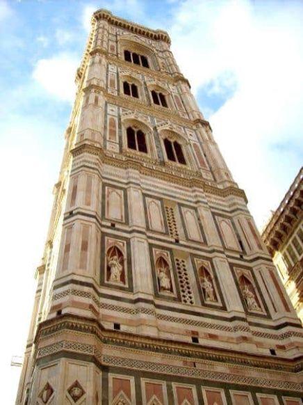 Santa María del Fiore Florencia