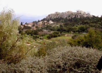 Mi viaje y recomendaciones para viajar a Atenas