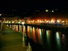 Bilbao Noche