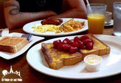 Desayunos americanos