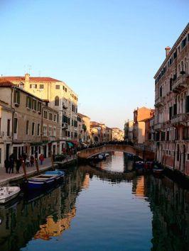 Cannaregio Venecia
