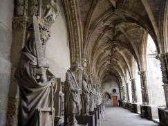 Claustro Catedral de León