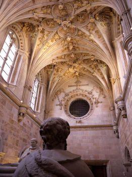 Convento de San Marcos Leon